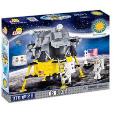 Cobi Toys Smithsonian Museum Apollo 11 Lunar Module Building Set - 21079