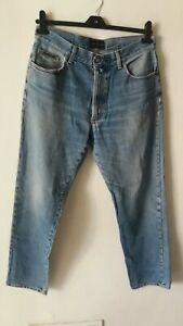 Mens Gant Jeans W34 L30