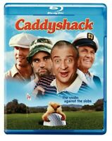 Caddyshack (30th Anniversary) [New Blu-ray] Anniversary Ed, Rmst, Subtitled, W