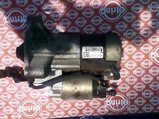 CITROEN PEUGEOT 1.8 2.0 16V PETROL STARTER MOTOR M000T82081
