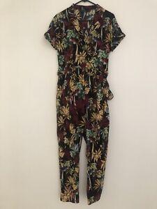 Jumpsuit Zara Size M Excellent Condition!