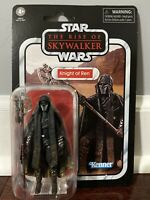Star Wars Vintage Collection Knight of Ren from Rise of Skywalker VC155 New