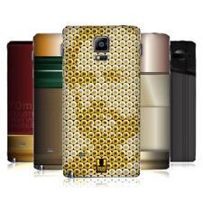 Fundas y carcasas Head Case Designs de metal para teléfonos móviles y PDAs