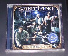 SANTIANO IM AUGE DES STURMS HAITHABU EDITION CD SCHNELLER VERSAND NEU & OVP