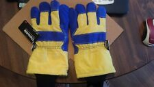 Thinsulate Gloves Waterproof 100 gram NWT 2 Pair