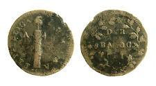 pcc1997_2) ANCONA Prima Repubblica Romana (1798-1799) 2 Baiocchi TM da studio
