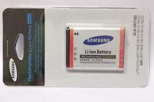 Original Samsung Akku SLB 0837 B NV10 NV15 NV20 usw  SLB0837 B