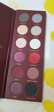 Zoeva Queens Guard Edt Eyeshadow Pallete 12 shades Paraben-Free 100% Genuine