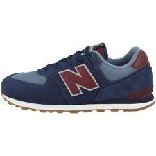 New Balance GC 574 SPO Schuhe Kinder Sneaker Freizeit Turnschuhe navy GC574SPO