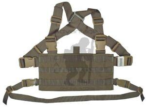 Tactical Tailor FIGHT LIGHT Mini MAV Chest Rig - ranger green