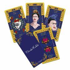 Fournier Frida Kahlo Tarot Karten