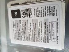 20  Panini Sticker wm South Africa  2010 freie auswahl fast alle da