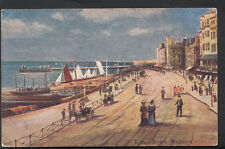 Sussex Postcard - Kings Road, Brighton   RS3669
