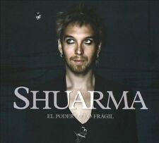 El Poder de lo Frágil by Shuarma (CD, 2010, PIAS)