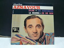 CHARLES AZNAVOUR Sylvie 70591