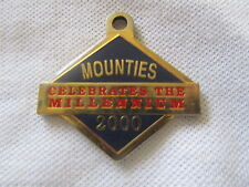 Mounties Badge (2000)