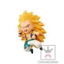 Dragon Ball Super Gotenks SSJ3 WCF ANIME 30th ANNIVERSARY Vol.4 BANPRESTO