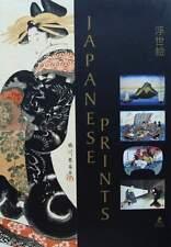 GRAND LIVRE/BOOK : ESTAMPE JAPONAIS (japanese prints,woodblock,woodcut,erotique