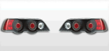 2002-2004 ACURA RSX L.E.D. LOOK BLACK TAIL LIGHTS
