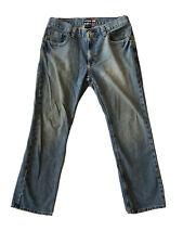 Tony Hawk Jeans Slim Bootcut Blue Mens Size 32x30 Vintage EUC!