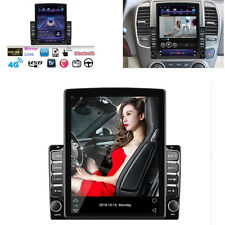 New listing 9.7'' Hd 32Gb Quad-Core Android 9.1 Car Stereo Radio Gps/WiFi/Fm/Usb Mp5 Player