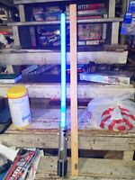 2010 Hasbro Star Wars Blue Lightsaber Hasbro C-2945A 32719 Anakin Skywalker