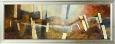 Abstrakte künstlerische Öl-Malerei Stillleben