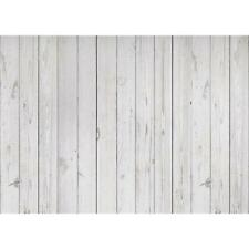 Vintage Wood Photography Backdrops Desk Table Art Fabric Photo Background C#P5
