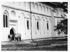 B26797 Manastirea Putna Vrais Photo  real suceava   romania
