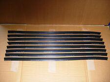 8 Teilige Horizontale dichtsatz VW Golf 1 Cabrio