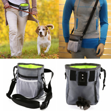 Pet Dog Treat Bag Training Waist Pouch Walk Snack Carrier Storage Holder Nice