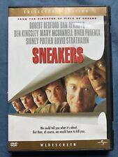 Sneakers, Good DVD, Hanyee,Denise Dowse,Bodhi Elfman,David Strathairn B2G1FREE