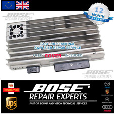 AUDI BANG AND OLUFSEN AMPLIFIER REPAIR SERVICE 8T0035223T + BOARD SURCHARGE