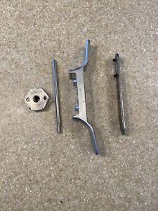 Hobart cutter mixer parts