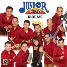 Junior Klan - Pideme [New CD]