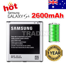 Brand New ORIGINAL GENUINE OEM 2600mAh Battery For Samsung Galaxy S4 i9500 i9505