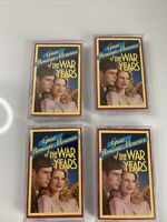 Great Romantic Memories Of The War Years Cassette Tapes 1-4 Readers Digest 1996