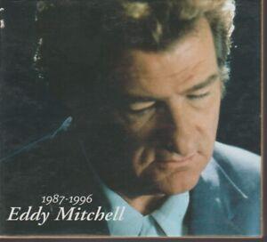 Eddy Mitchell Coffret 5 Cd 1987 - 1996 Curiosités - Ici Londres - Rio Grande ...