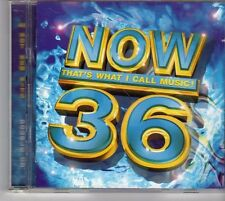 (EV348) Now That's What I Call Music 36 - 1997 double CD