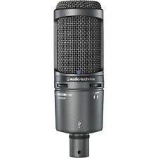 Audio-Technica AT2020 USB+ Kondensatormikrofon !!! KEIN STATIV !!!
