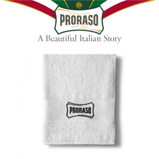 Proraso Barber Towel 40x80/40x30 cm Attribute Barber Salon Shaving Face Cloth