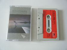 RAINBOW THE BEST OF RAINBOW LONG PLAY CASSETTE TAPE 1981 PAPER LABEL POLYDOR UK