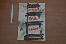 Luca Conti Inter rail man manuale per chi viaggia in treno