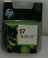 HP57 Tricolor  C6657AE Brand New & Sealed In A Blister Pack, Expiry: Oct 2015