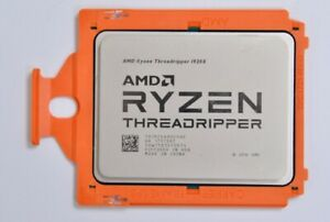 AMD Ryzen Threadripper 1920X Prozessoren 3.5GHz CPU 12 Cores sTR4 Up to 4.0GHz