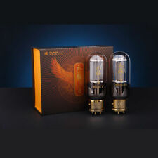 New Matched Pair Shuguang 845-T Nature Sound High-end Vacuum tube 845
