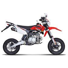 Genuine Kurz ® | 125cc Road Legal Pitbike CBT Learner Pit Bike Enduro Motorbike