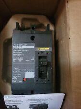 Square D PowerPact Qbp22175Tm 2 Pole 175A 240V Circuit Breaker