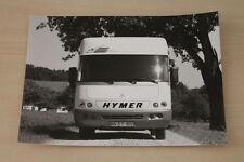175477) Hymermobil S-Klasse Pressefoto 07/1995
