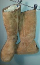 Women's 7 UGG Austraila Classic Tall Chestnut Boots